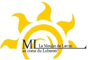 Le Moulin de Lavon Logo
